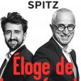 Christian (Le doc de Fun Radio) et Valentin Spitz - Eloge de l'imperfection parentale, chez Flammarion, paru le 20 mars 2019.