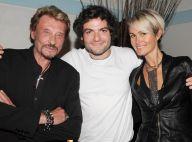 """Matthieu Chedid, sa folle nuit avec Johnny Hallyday : """"Que des bons souvenirs"""""""