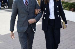 Jamie Dornan papa : 3e bébé pour la star de Fifty Shades, le sexe révélé