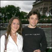Emmanuelle Boidron, la fille de Navarro... attend son second enfant !