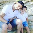 Frédéric (Koh Lanta) papa pour la troisième fois - Instagram, 14 septembre 2018