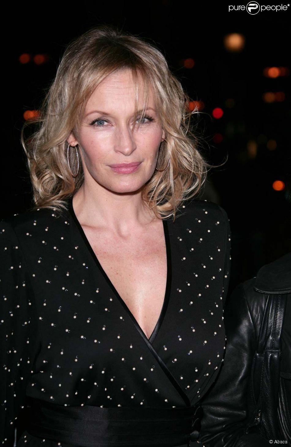 Estelle Lefébure.... Carey Mulligan Divorce