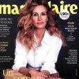 Couverture du n° 801 de Marie Claire, mois de mai 2019.