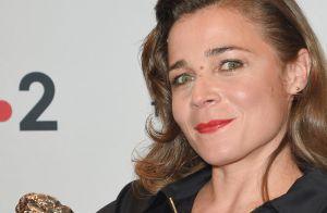 Blanche Gardin refuse d'être décorée : un ministre répond à l'humoriste