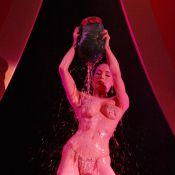 Dita Von Teese sous toutes les coutures... exhibe son corps de rêve ! C'est trop beau !