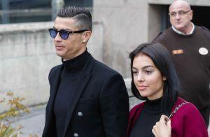 Georgina Rodriguez : Sa rencontre avec Cristiano Ronaldo, un