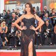 Georgina Rodriguez - Arrivées à la cérémonie d'ouverture du 75ème festival du film de Venise, la Mostra le 29 août 2018.