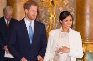 Meghan Markle et Harry : Leur dernier souhait pour l'arrivée de bébé