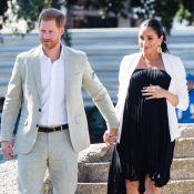 Meghan Markle a accouché : les détails sur la nurserie de luxe à Windsor