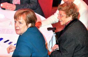 Angela Merkel : Mort de la mère de la Chancelière allemande, Herlind Kasner
