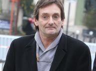 Pierre Palmade est en garde à vue dans une enquête pour viol présumé...
