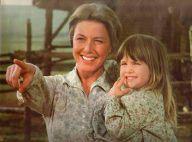 """Le mari de Sydney Greenbush, Carrie Ingalls """"La Petite Maison dans la Prairie"""", s'est suicidé..."""