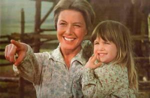 Le mari de Sydney Greenbush, Carrie Ingalls