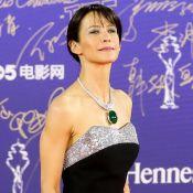 Sophie Marceau superstar en Chine : sublime pour incarner l'élégance française