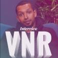 """Waly Dia en interview pour """"Purepeople"""" pour la promotion de son spectacle """"Ensemble ou rien"""" - 8 avril 2019"""