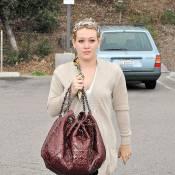 Hilary Duff : on a trouvé le secret de sa forme !