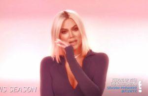 Khloe Kardashian, trompée, retrouve Tristan Thompson pour l'anniversaire de True