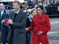 Meghan Markle et Harry : Leurs fans donnent une fortune pour leur baby shower