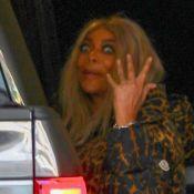Wendy Williams en désintox : drogue, alcool, divorce... Sa descente aux enfers