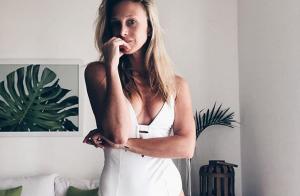 Julie Taton, chanceuse et sportive : Ses secrets minceur pour un corps sexy
