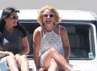 Britney Spears internée : sa mère d'accord pour jeter la faute sur son père ?