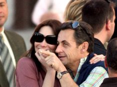 Nicolas Sarkozy et Carla Bruni : mariage imminent...
