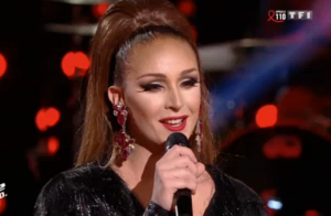 The Voice 8 - Leona Winter, ambitieuse :
