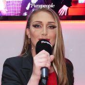 "The Voice 8 - Leona Winter, ambitieuse : ""L'Eurovision, c'est mon grand rêve !"""