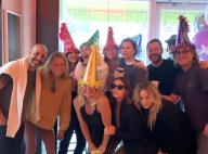 Kate Hudson fête ses 40 ans avec Jennifer Garner et Gwyneth Paltrow
