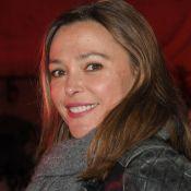 Sandrine Quétier en body et bas résilles : l'ex-animatrice fait le show