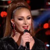 """Jenifer pas légitime dans """"The Voice 8"""" ? Leona Winter s'agace !"""