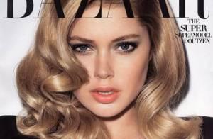 Magnifique Doutzen Kroes... et si le plus grand top model du monde c'était elle ?