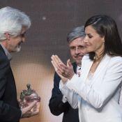 Letizia d'Espagne inspirée par deux héroïnes avant son départ au Mozambique