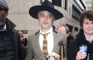 Pete Doherty, la quarantaine inespérée :
