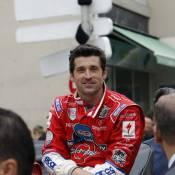 Patrick Dempsey : ses 24 heures du Mans démarrent plutôt mal...
