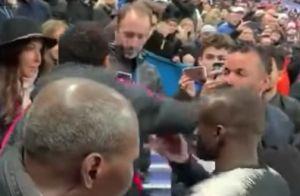 Neymar (PSG) frappe un supporter rennais : la vidéo tourne, le Brésilien assume