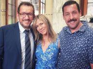 Jennifer Aniston irrésistible face à Dany Boon dans sa nouvelle comédie