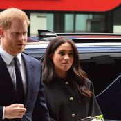 Meghan Markle déjà maman en secret ? La reine Elizabeth II lui a rendu visite...