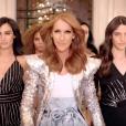 Céline Dion- Publicité L'Oréal Paris- 26 avril 2019.