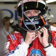 Patrick Dempsey au 24 heures du Mans