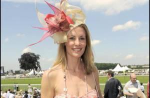 Sophie Thalmann, une reine de beauté... magnifiquement