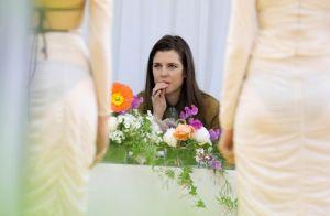 Charlotte Casiraghi attentive à Hyères face à l'avenir de la mode