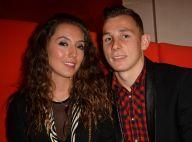 Lucas Digne papa : Sa femme Tiziri raconte son accouchement difficile