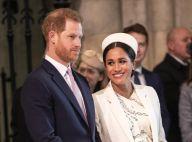 Meghan Markle enceinte : Qui seront les parrains et marraines du bébé ?