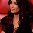 """Théophile Renier face à Marouen dans """"The Voice 8"""" sur TF1, le 4 mai 2019."""