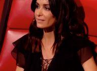 Jenifer (The Voice 8) sublime en petite robe noire : le prix de sa tenue !