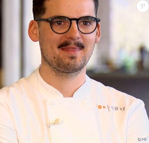 Camille Delcroix (Top Chef 2018) : Que devient