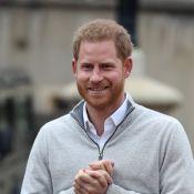 Bébé du prince Harry et de Meghan Markle: Buckingham officialise dans les règles