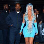 Kim Kardashian : Nouvel hommage à Cher, son modèle, après le Met Gala