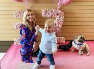Chiara Ferragni : Elle fête son anniversaire en famille, son fils grandit !